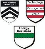 Energy Business 3 shields